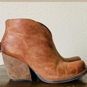 Kork ease ankle boot size 6.5
